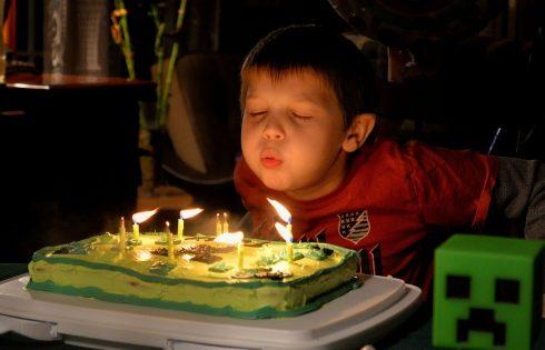 Comment organiser un anniversaire pour les enfants sans stress