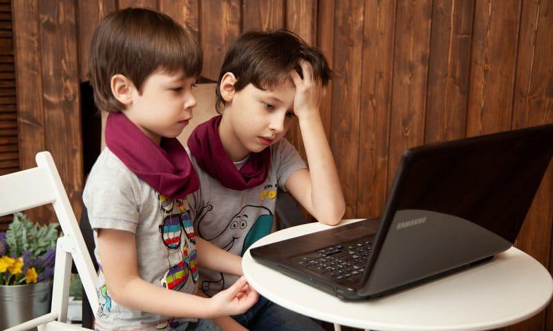 Comment inciter les enfantsà apprendre la programmation ?