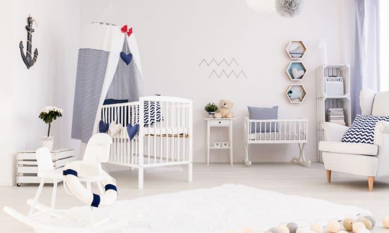 Pourquoi et comment décorer la chambre de votre enfant avec des stickers muraux et stickers déco?