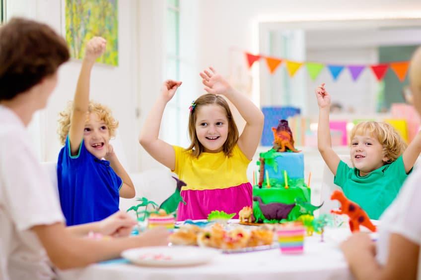 Comment choisir un thème pour l'anniversaire de son enfant
