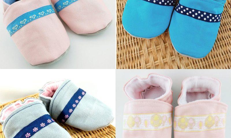 Quel est l'intérêt des chaussons souples pour bébé au quotidien ?